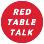 Red Table Talk Logo